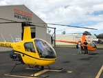 Robinson R22 Helicopters